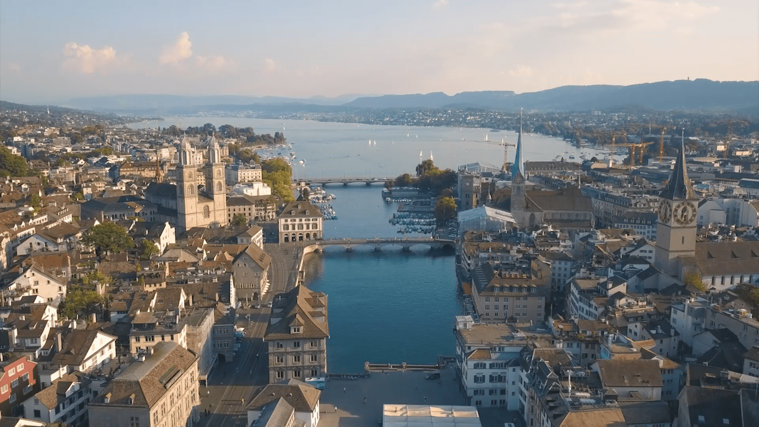 CAPSTONELAW Zurich – FinSA Rules of Conduct Training
